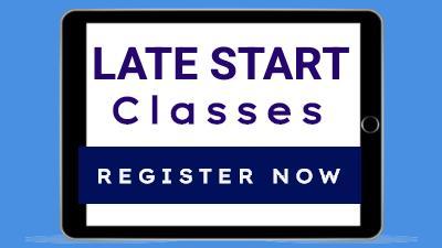 Late Start Classes