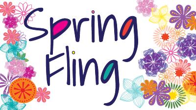 Fling into Spring March 14 at Cerro Coso