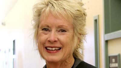 Professor Christine Abbott