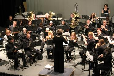 Community Band Looking for Musicians