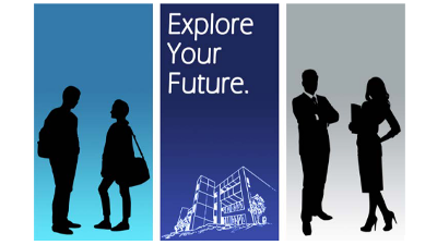 College to Hold Career Exploration Day
