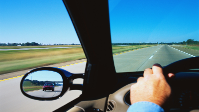 Attention Beginning Drivers! College to Offer Driver's Education Course at KRV