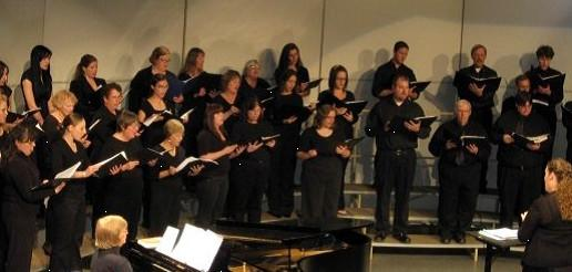 Cerro Coso Community Choir Looking for Singers