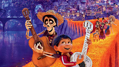 Movie Night: Coco