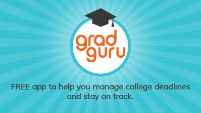 Download the FREE GradGuru App and You Could WIN a Prize!