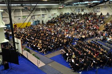 Cerro Coso Community College to Hold Commencement Exercise
