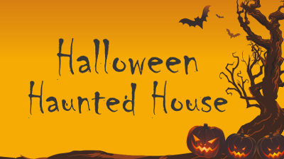 College Students to host Haunted House on the Hill