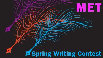 Literary Awards Ceremony April 24