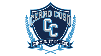 Cerro Coso Logo