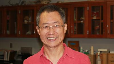 Ooi Brings Expertise and Passion for Science