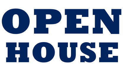 College Open House for Spring 2019