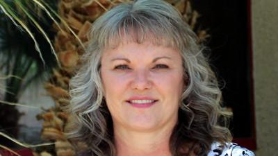 Pam Pearson