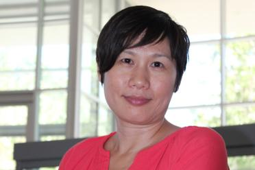 Pang Has Big Plans for Distance Education