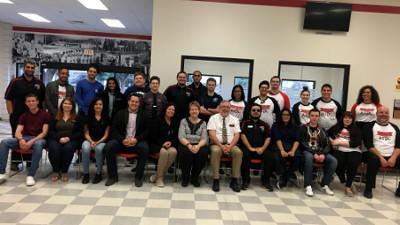 SGCC Workshop Participants