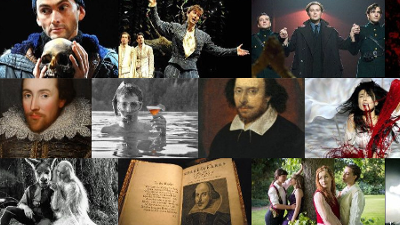 Study Shakespeare in Kern River Valley