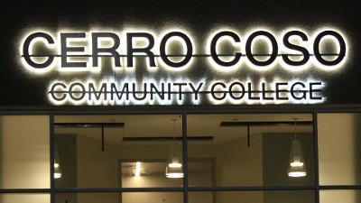 New Year, New Semester at Cerro Coso Begins Jan. 14
