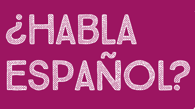 College offering Late Start class in Spanish for Native Speakers
