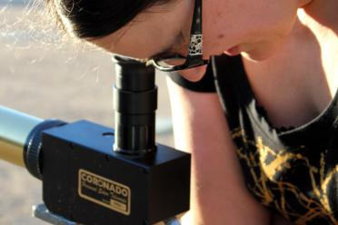 Annual Astronomical BBQ & Star Party Slated for Sept. 26