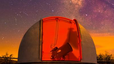 Star Party and Barbecue Slated for Sept. 7th