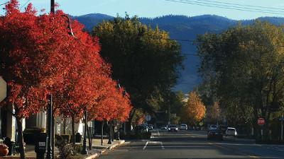 Cerro Coso Tehachapi Office to Relocate