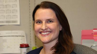 CTE Counselor Terri Hack