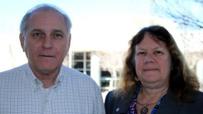 Timpone and O'Connor Elected to CBEA Board