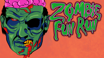 College Alumni to host Zombie Fun Run