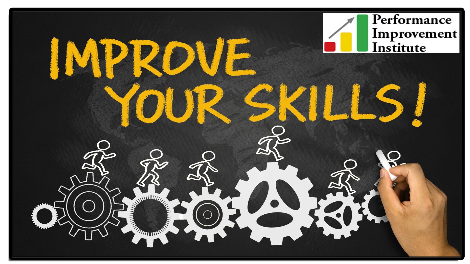 Improve Your Skills