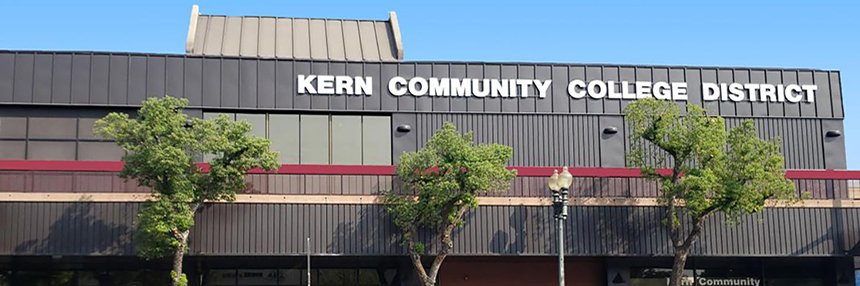 KCCD District Office