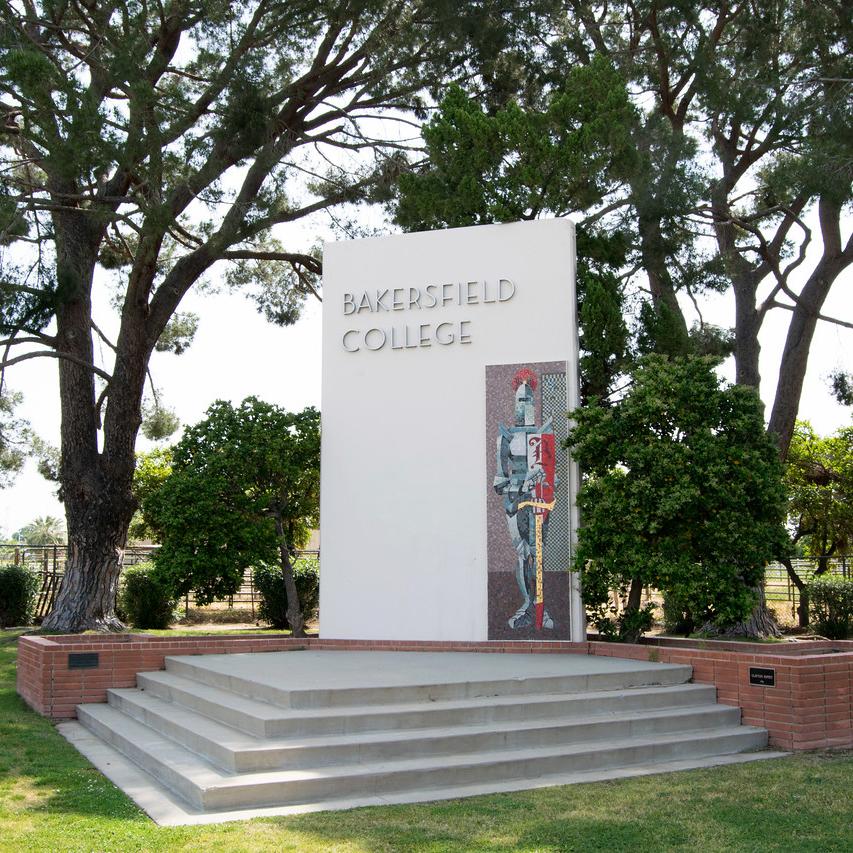 Bakersfield College Renegade Memorial