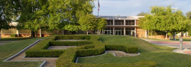 Bakersfield College Campus