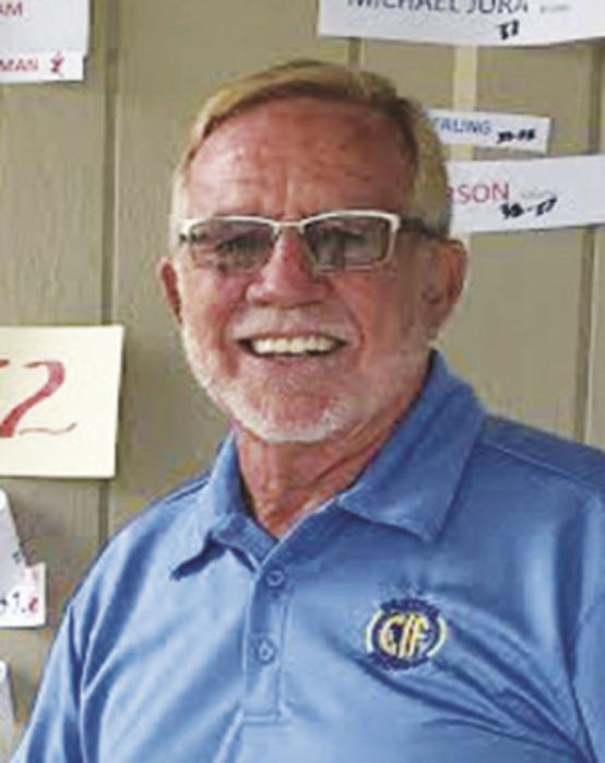 Jim Crichlow
