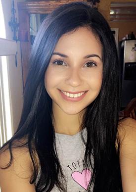 photo of Samantha Vargas