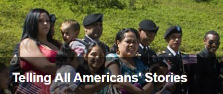 Stories of American Latinx Heritage