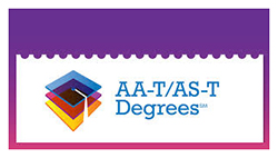 AA-T/AS-T Degrees