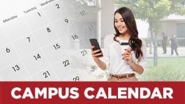 Calendar - Nodeques Header Template