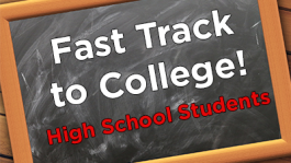 Fast Track to College