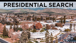 porterville college presidential search