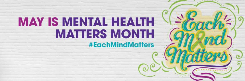 Mental Health Matters Month