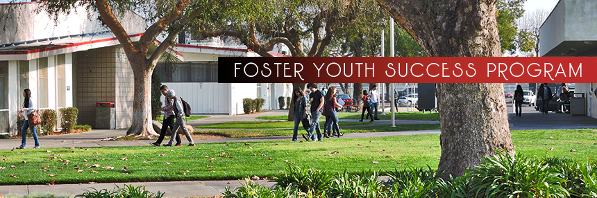 Foster Youth Success Program
