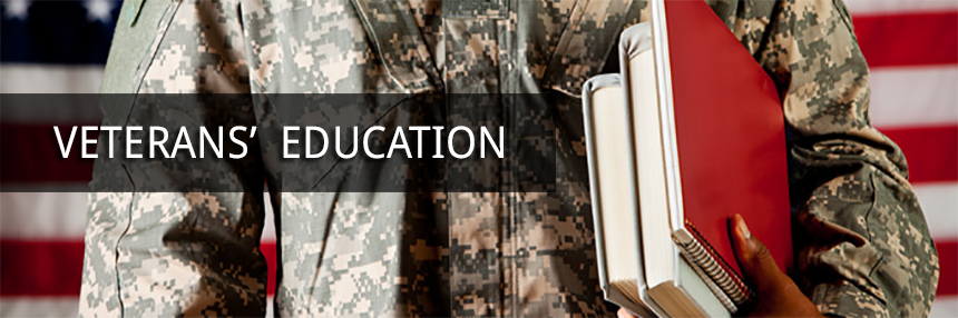 Veterans' Education