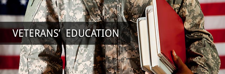 Veterans' Education