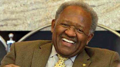 Dr. Horace Mitchell