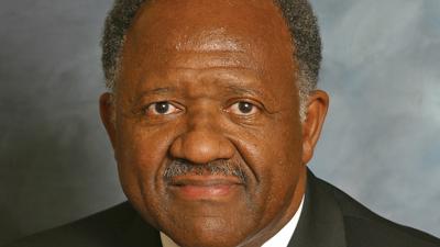 CSUB President Horace Mitchell