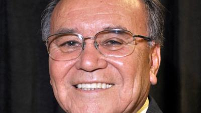 Dr. Robert Aguilar