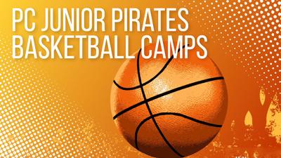 PC Junior Pirates Basketball Campus