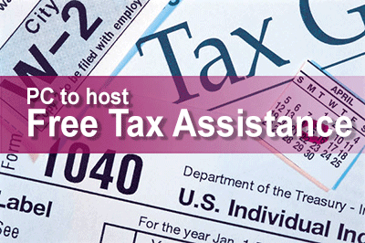 PC to host Free Tax Assistance