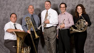 Symphony Brass Quintet