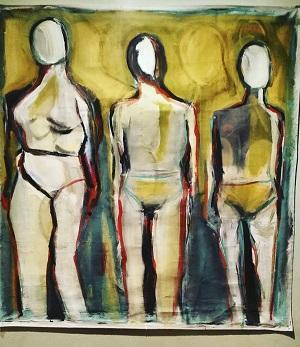Diego Gutierrez Monterrubio Art